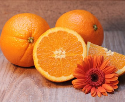 オレンジ 保存 方法