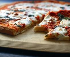 宅配ピザ 保存 方法