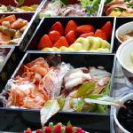 正月の定番おせち料理の保存や食べきる方法!