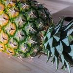 パイナップルの保存方法とカット方法