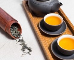 お茶 茶葉 保存 方法