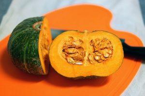 かぼちゃの煮物 保存 方法