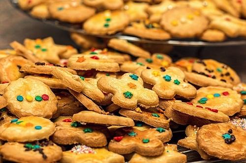 クッキー 開封後 保存 方法