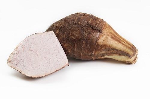 里芋 保存 方法