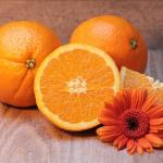 オレンジの保存方法と栄養価と様々な効果について
