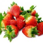いちごの保存方法と選び方と栄養について