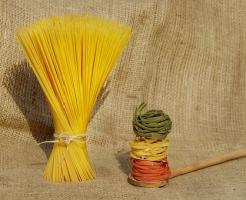 パスタ 乾麺 保存 方法