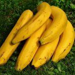 バナナの保存方法について