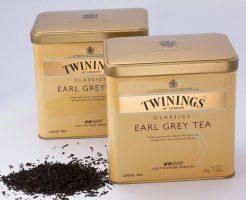 紅茶 茶葉 保存 方法