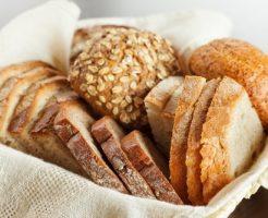 パン 保存 方法