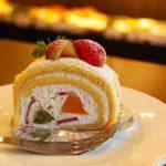 ケーキの保存方法について