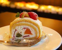 ケーキ 保存方法