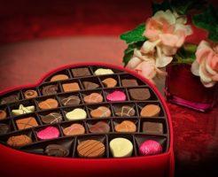 チョコレート菓子 保存 方法