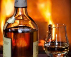 ウィスキー 保存 方法